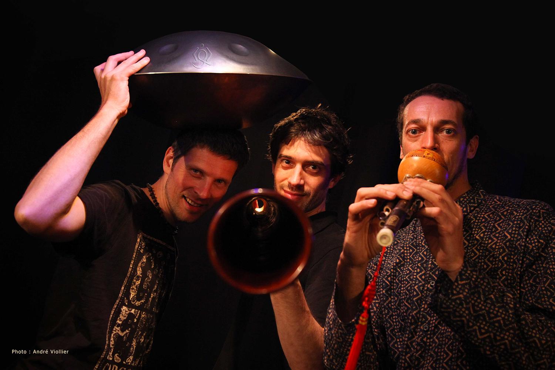 Othello Ravez Trio OLOJI